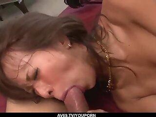 Ema Kisaki amateur anal along males with big cocks - More at 69avs.com