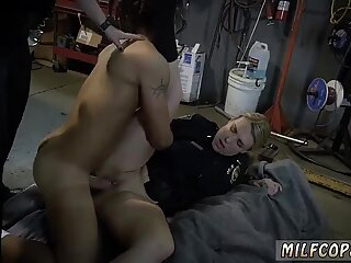Amateur milf wife share dp and craves anal Chop Shop Owner Gets Shut Down