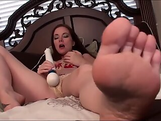 gobble Mommys soles JOI
