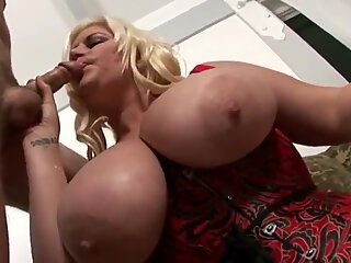 Big Tits In Hot Action by Cezar73