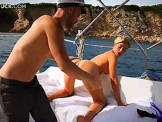 Anal expert with Jean-Marie Corda