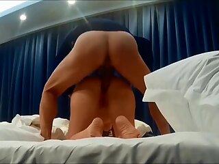 Fucking brother's wife while he sleeps