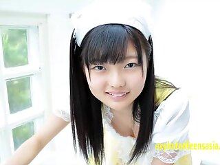 Kasumi Kobayashi Jav Idol Debut Gives You A Peak