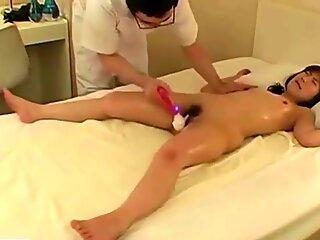 Japanese Massage 001